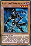LEHD-DEA15 - Elementar-HELD Schattennebel - Common - Yu-Gi-Oh - Deutsch 1. Auflage