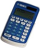 Texas Instruments, Calcolatrice scolastica TI-106 II