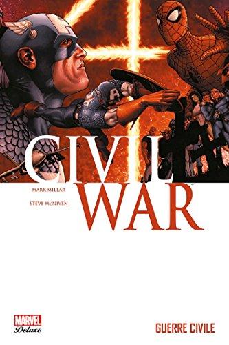 Best Of - Civil War, Tome 1 par Steve Mac Niven
