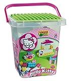ANDRONI Unico Plus Hello Kitty Secchio grande 104pz 8662