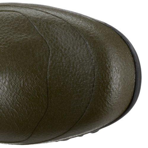 Viking TROPHY GUMMISTIEFEL 1-49310-4 Unisex - Erwachsene Stiefel Grün/Green