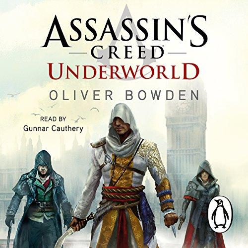 Assassins Creed Pdf