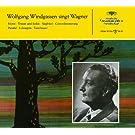 Wolfgang Windgassen sings Wagner