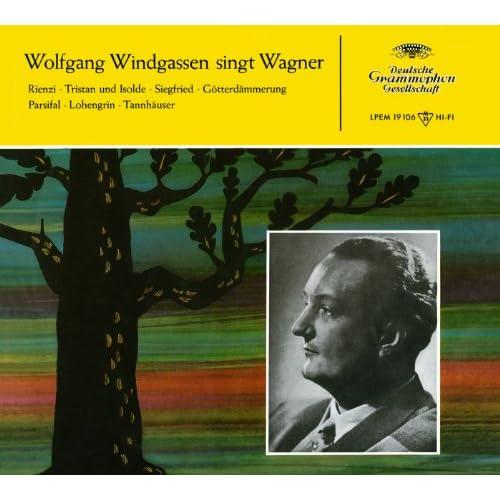 """Wagner: Die Meistersinger von Nürnberg / Act 1 - """"Fanget an!"""" (Bonustrack)"""