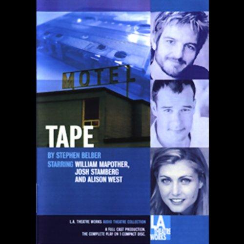 Tape  Audiolibri