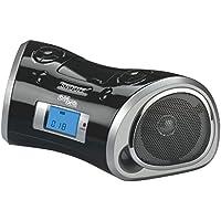 Radio AM/FM stereo, modello OSLO, sintonia digitale, memoria 20 canali
