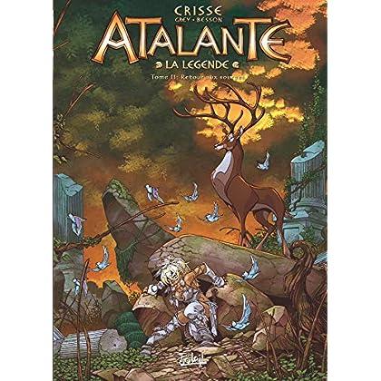 Atalante T11 : Retour aux sources