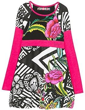 Desigual Mädchen Kleid Vest_porto-Novo