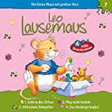 Leo Lausemaus geht in den Zirkus: Leo Lausemaus 7