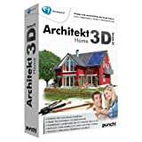 Avanquest Architekt 3D X5 Home - Software de diseño automatizado (CAD) (DEU, 4500 MB, 512 MB, 1 Ghz Intel Pentium)