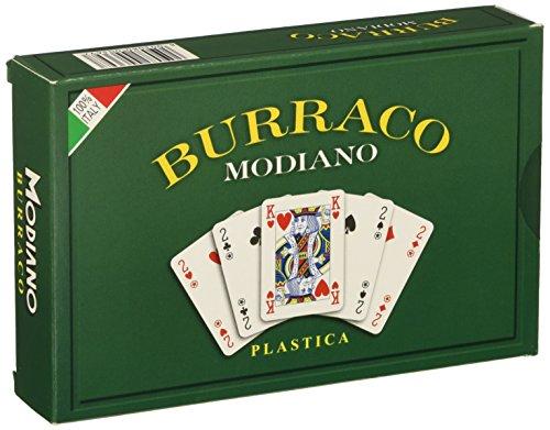 gioco di carte burraco da