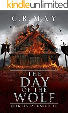 The Day of the Wolf (Erik Haraldsson Book 3) (English Edition)