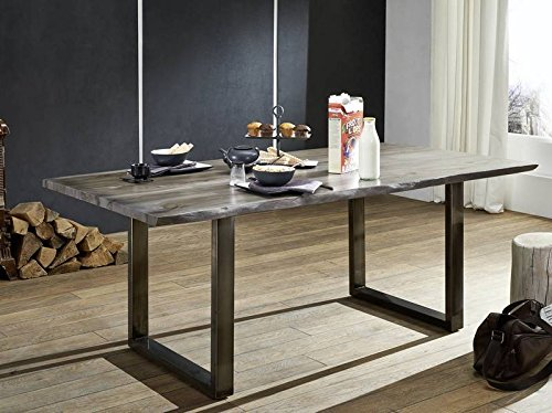 Baumtisch Sheesham 200x100