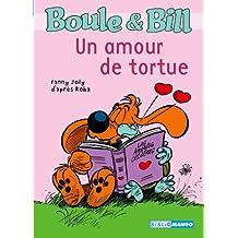 Boule et Bill - Un amour de tortue