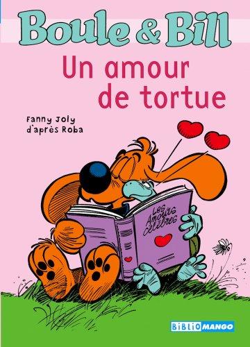 Boule Et Bill Un Amour De Tortue Biblio Mango Boule Et Bill T 223
