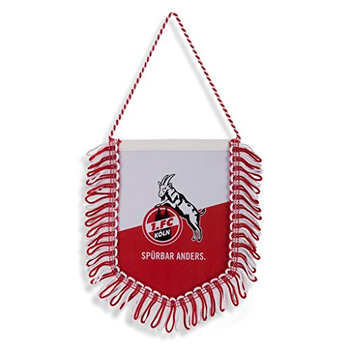 Price comparison product image 1. FC Cologne Car Bunting / Banner / Bunting / Banner – Plus FREE Forever Cologne