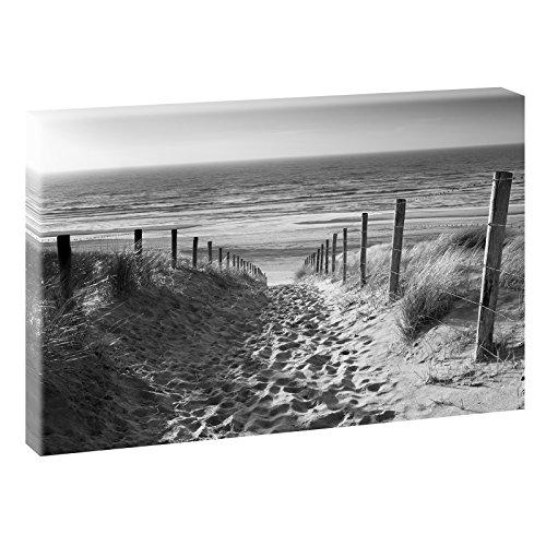 weg-zum-nordseestrand-v1720544-bilder-auf-leinwand-wandbild-im-xxl-format-kunstdruck-in-120-cm-x-80-
