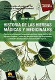 Historia las hierbas mágicas