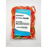 Impressa Premium Rubber Bands (2 Inch - 50 gms)