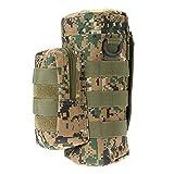 FSD-MJ Militärische Taktische multifunktionale Outdoor-Sporttasche Molle Hanging Admission Package Universal Kettle Bag Bergsteigen
