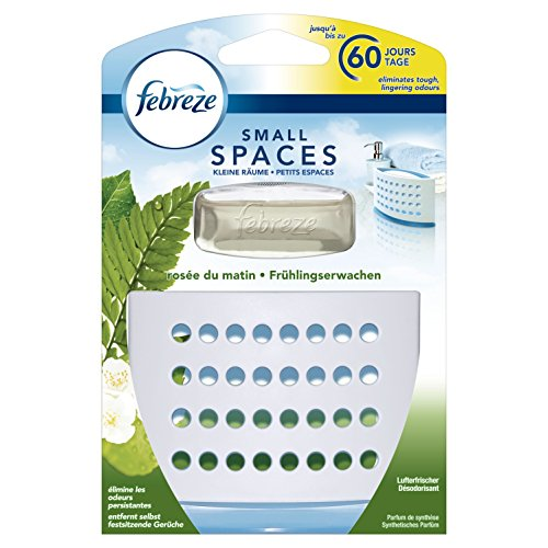 Febreze Duftdepot Frühlingserwachen Lufterfrischer Starterset, 1 Stück (Febreze Lufterfrischer Starter)