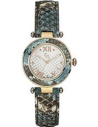 Guess Damen-Armbanduhr Y10002L1