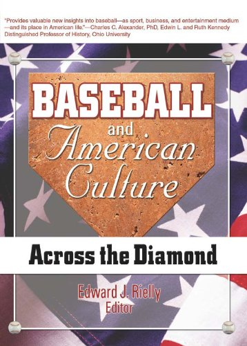 Baseball and American Culture: Across the Diamond (Contemporary Sports Issues)