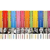 Starke Stimmen. Starke Frauen lesen ausgewählte Literatur. Brigitte Hörbuch Edition Box