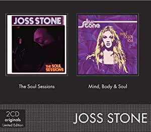 Soul Session/Mind Body & Soul