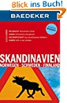 Baedeker Reiseführer Skandinavien, No...