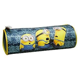 Portatodo Minions cilindrico surprise