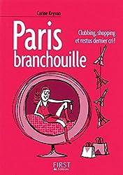 Petit livre de - Paris branchouille