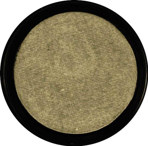 (Eulenspiegel 351406 - Profi-Aqua Make-up Schminke - Zombiegrau - 3,5 ml / 5 g)