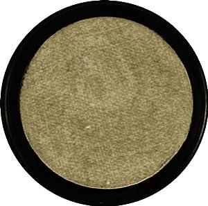 Eulenspiegel - Maquillaje Profesional Aqua, 3.5 ml / 5 g, Color Gris Zombi (351406)