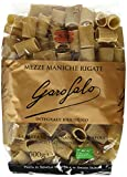 Garofalo Maniche Vollkorn Bio Pasta, 500 g