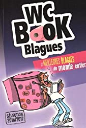 WC Book Blagues