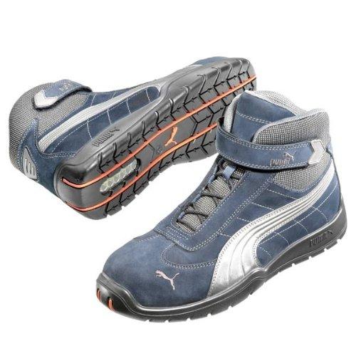 Puma chaussures de sécurité Le mans mid S3