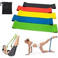Amazon.es  latex - Fitness y ejercicio  Deportes y aire libre 5b9af854a84b