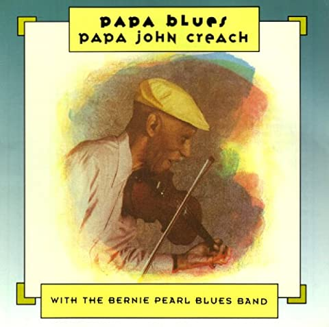 Papa Blues [Import