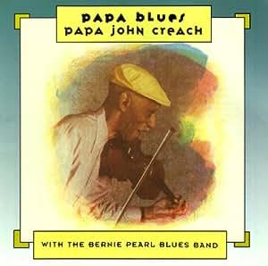 Papa Blues [Import allemand]