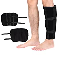 Shaft Calf Support Brace Medical Strap Tibia and Fibula Fracture Brace External Fixation
