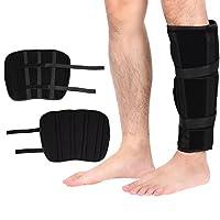 Shaft Calf Support Brace Medical Strap Tibia and Fibula Fracture Brace External Fixation