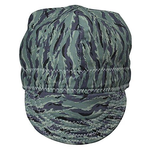 2017 Neuer Stil Schweißen Caps mit Cotton Mesh Futter für Schweißer Einheitsgröße - Schweißer-cap
