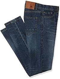 Bellfield Men's B Gonzo Mastodon Jeans