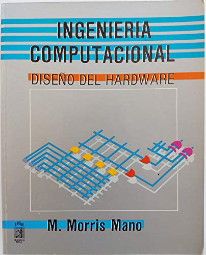 Ing Computacional Diseno Hardw por Mano
