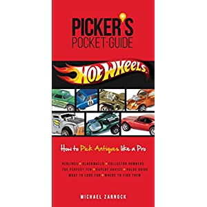 Picker's Pocket Guide - Hot Wheels (Picker's Pocket Guides)