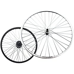 RMS, rueda trasera de MTB 26pulgadas a rosca, 7 u 8velocidades, ajuste de perno