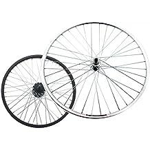RMS, rueda trasera de MTB 26 pulgadas a rosca, 7 u 8 velocidades,