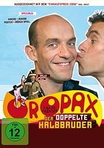 Chaostheater Oropax - Der doppelte Halbbruder