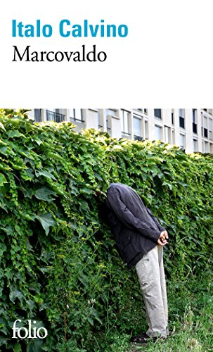 Marcovaldo ou Les saisons en ville par Italo Calvino